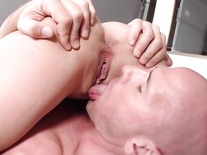 Big Tits Chick Fucks Her Man To A Huge Orgasm