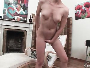Sweet Slut With A Craving For Cock Up Her Ass
