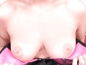 Pierced Pussy Gets Licked Out And Pounded